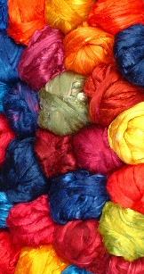 dyed silk6