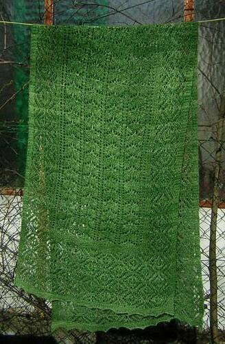 alpine scarf 1