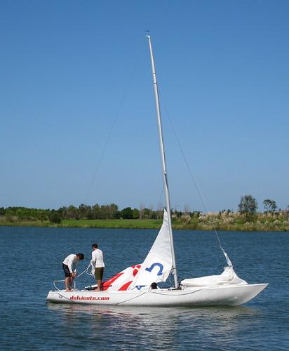 argentina sailboat regata nordelta