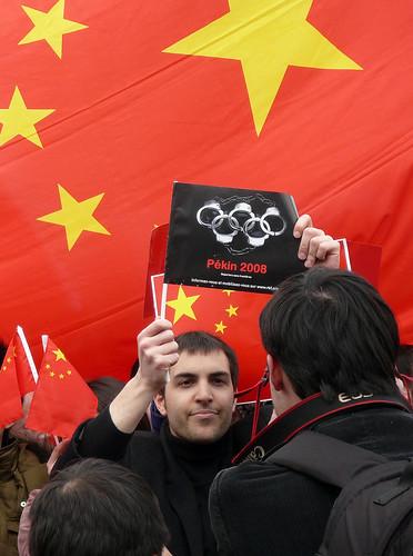 JO Pékin vs RSF