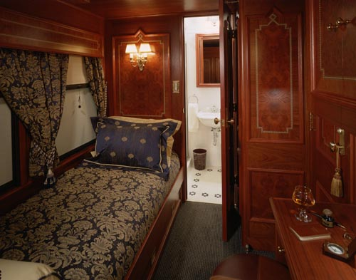 Private Rail Car Rental Luxury Train Travel Usa