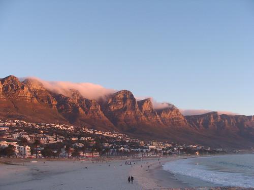 Twelve Apostles Sunset