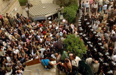 food riots egypt