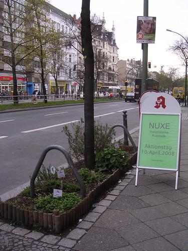 Hauptstraße, 10827 Berlin