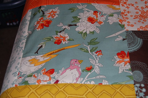 My favorite fabric
