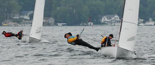 2008 Flying Dutchman Cannonball Regatta