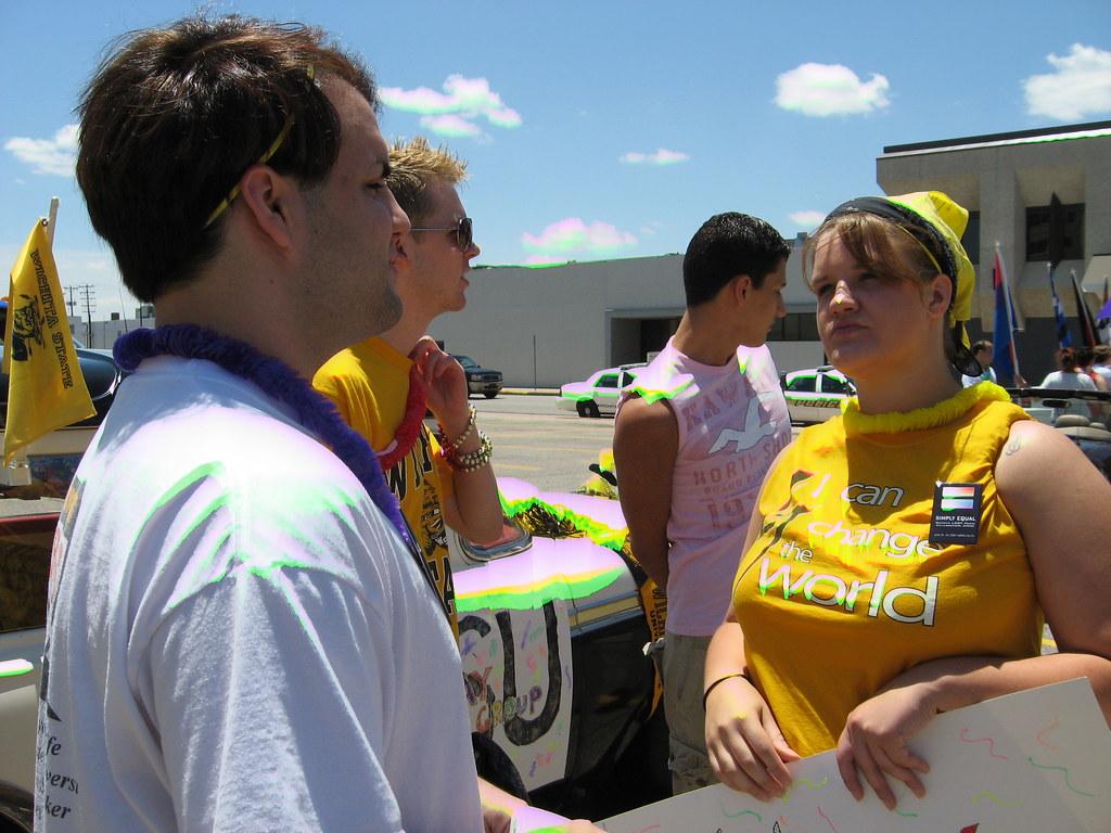 Wichitaw gay pride 2008