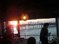 View of Redondo Pier