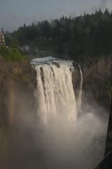 Snoqualmie Falls (donaldmoeny) Tags: snoqualmiefalls snoqualmiewashington