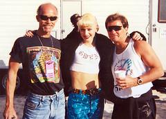 SeaDog & Gwen Stefani