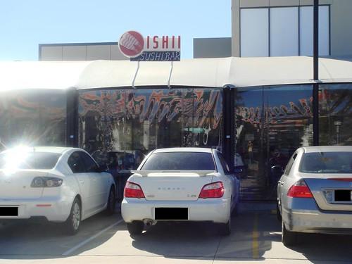 Oiishi Sushi Bar