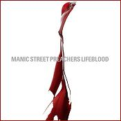 Manic Street Preachers - Lifeblood [CD cover] (2004)