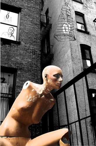 NYC model