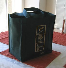 QFC Cloth Bags