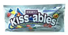 Kissables Chocolate Candy