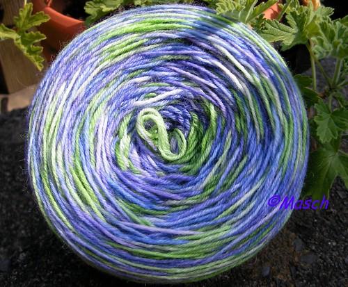 Lavendel_Sockenwolle 006