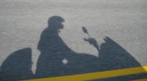 Shadow GT