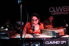 Kitty, Daisy and Lewis @ Clwb Ifor Bach - Cardiff (Maciej Dakowicz) Tags: show city uk music wales bar club night concert gig crowd cardiff dancefloor nightlife welshclub clwb clwbiforbach kittydaisyandlewis