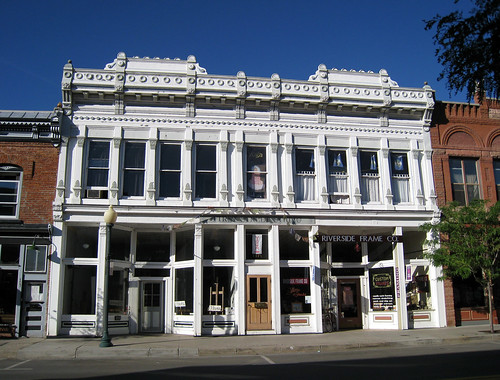 131-133 East First St, Salida, CO