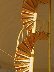 Stairs (Miguel P Teixeira) Tags: portugal architecture escaleras