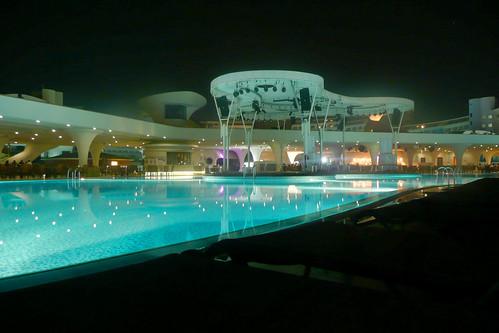 Cornelia Diamond Hotel (Belek) by Steve Butler.