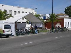 Bicicletas para emprestar - NAVE