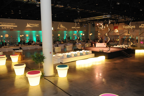Party Rental Furniture Miami