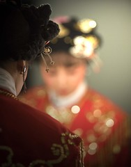 Blurred (Elf-Y) Tags: actress performers chineseopera hourofthesoul