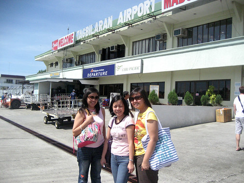 Tagbilaran National Airport