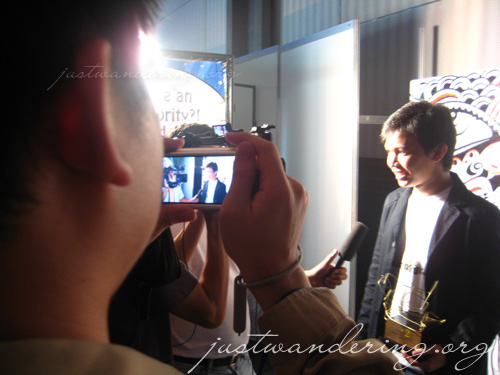 Philippine Blog Awards Winner Batang Yagit