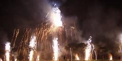 Rainbow Shores Display (EpicFireworks) Tags: fireworks pyro 13g loud barrage pyrotechnics sib epicfireworks