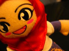 IMG_1476 (the lotus) Tags: doll prototype noor