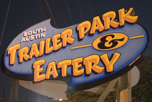 Trailer Park & Eatery