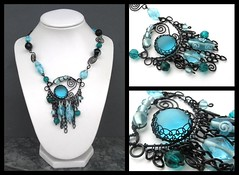 caribbean treasures necklace