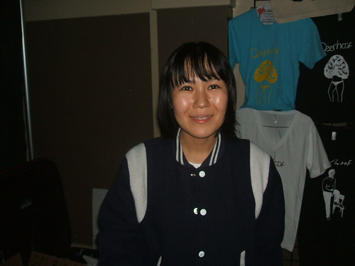 satomi Matsuzaki