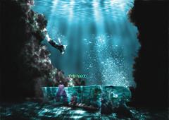 Underwater Experiment