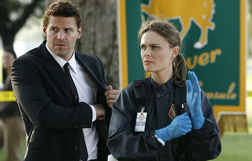 3x07 - The Boy in the Time Capsule by Bones Picture Archive.