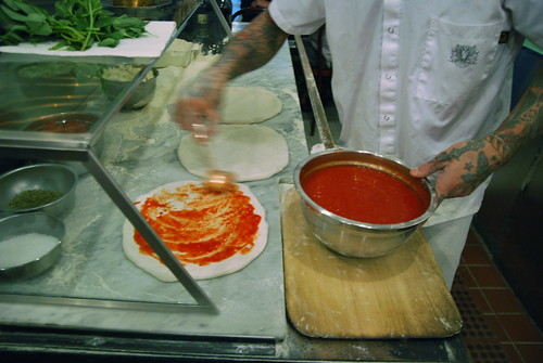 The UPN Process: Saucing the Dough (by Adam &quot;Slice&quot;<br /> Kuban)