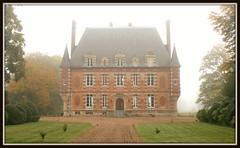 Château de Boisset-les-Prévanches [XVIIe]- Eure (RUAMPS ©) Tags: castle chateau 27120 ruamps laurentdruamps ruampslaurent photographiedarchitecture laurentruamps laurent david