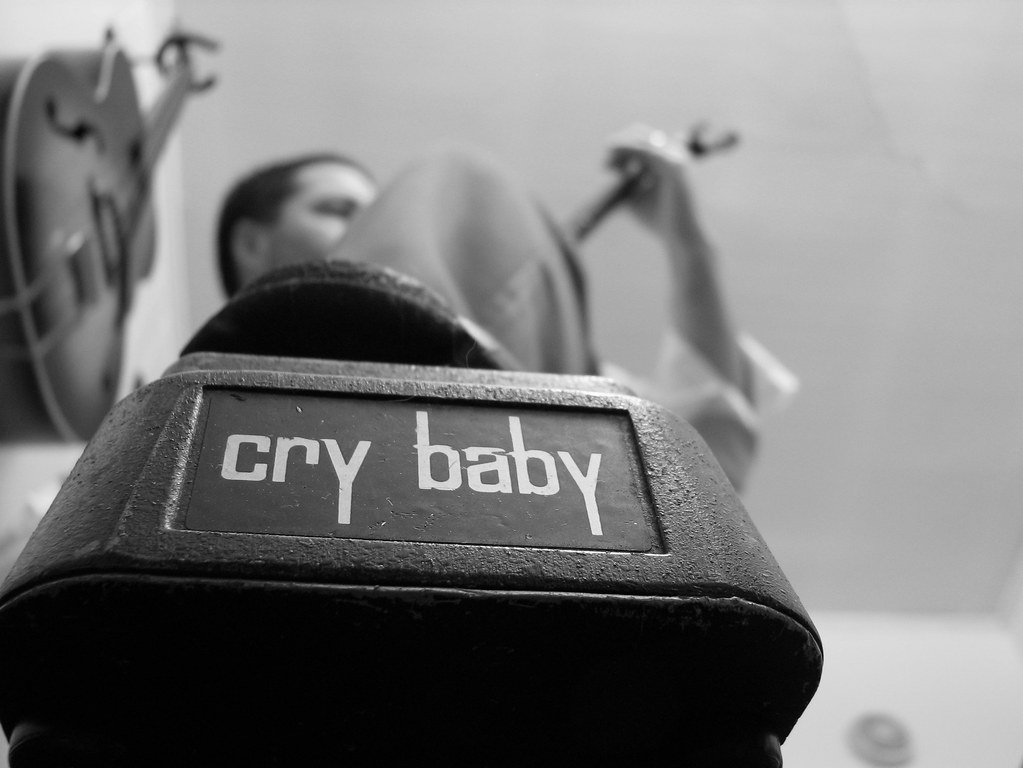 Day256 - Cry Baby