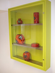 150mm Display Cabinet