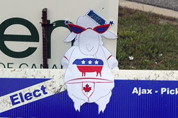 Ajax, Ontario, Canada