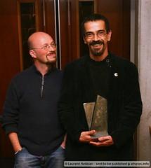 Brunschwig Leroux Prix Nouvelle Republique di afnews