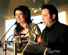 2008 Gemini Award Nominees (Western)