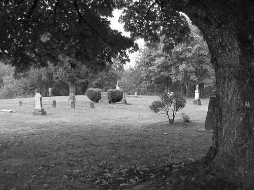 Fishers Cemetery