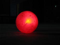 Vik's Glow Ball
