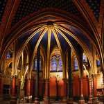 Lower Chapel at Sainte Chappelle thumbnail