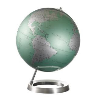 dwr mint table globe