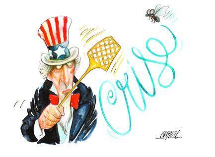 crise americana