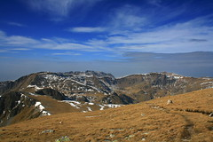 The Peaks of Rila (Pavel Pronin) Tags: mountains bulgaria rila   malyovitsa rilanationalpark